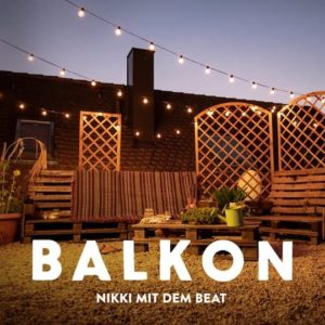 Balkon – Single
