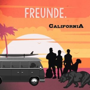 California (feat. Tobey Lucas & Reto Burrell) – Single
