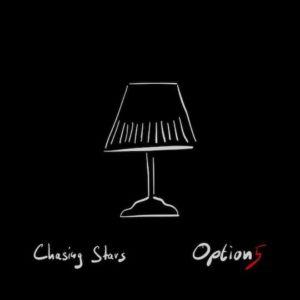 Chasing Stars (feat. Alina Gramsch) – Single