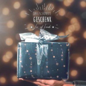 Das schönste Geschenk (Luise & friends)