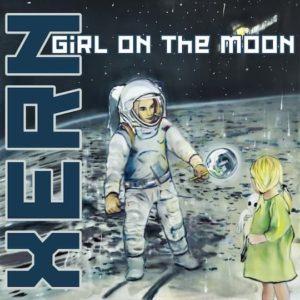 Girl On the Moon (feat. Barbara Padron Hernandez) – Single