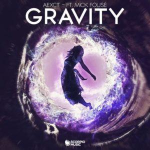 Gravity (feat. Mick Fousé) – Single