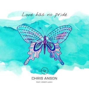 Love Has No Pride (feat. Kristi-Leah) – Single