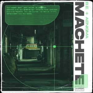 Machete – Single