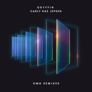 OMG (Remix Package, Pt. 1) – EP
