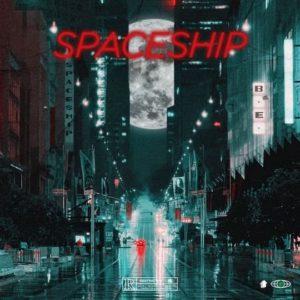 Spaceship – Single