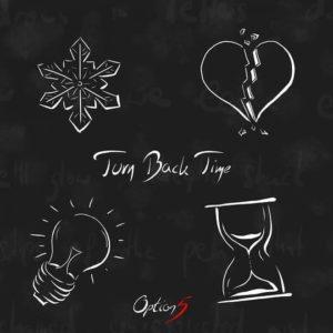 Turn Back Time – EP