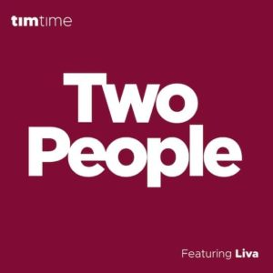Two People (feat. Liva) – Single