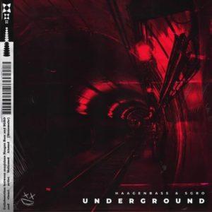 Underground – Single