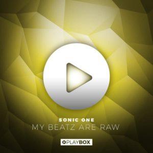 My Beatz Are Raw – Single