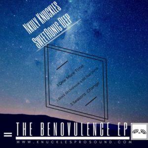 The Benovulence – Single
