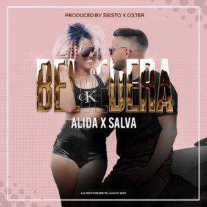 Belvedera (feat. Salva) – Single